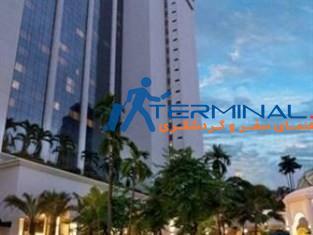 هتل ایستاناکوالالامپور